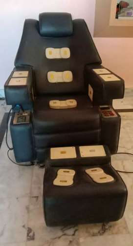 MAGNETIC ULTRA WAVE THERAPY