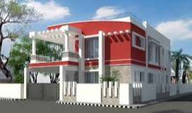2 Bds - 2 Ba - 850 ft2 Independent Houses Are Available At Krishna Nag