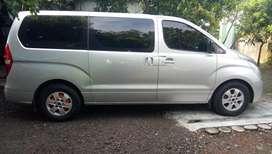 Hyundai H1 ISTIMEWA DIESEL MANUAL