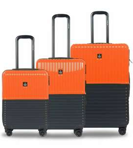 Premium Hard body suitcase set of 3 for wedding and functions