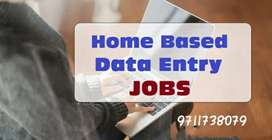 Excellent opportunity@work from home