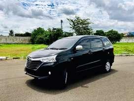 Toyota Avanza 1.3 G 2016 AT attitude black