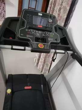 Georgia treadmill