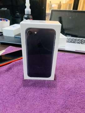 Iphone 7 32 gb seal pak import