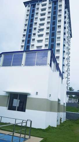 Brandnew Ready to move 3 BHK aparmt with all amenities for urgent sale