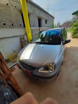 Indica turbo model with all power windows, central locking  e