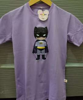 Kaos Led Superhero size 12T