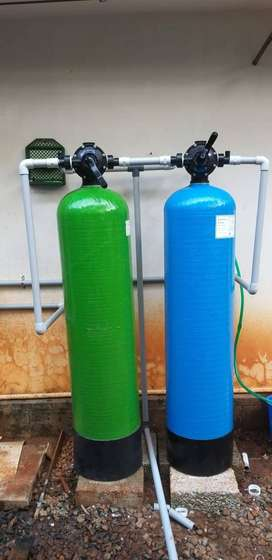 All type of water purifiers, water filters, and water treatment plants