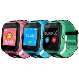 Smartwatch imo Q9 Blue Pink
