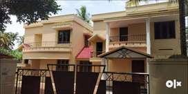 Residental Villas for rent at Punnathala Nagar