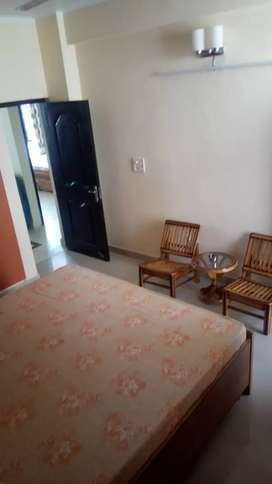For rent penthouses fully furnished on vip zirakpur