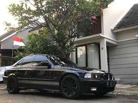 BMW E36  320 MANUAL