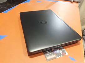 4th Generation Laptops with 128GB SSD HP A6 645