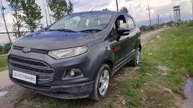 Ford Ecosport 2016 Diesel 46000 Km Driven Urgent need of money