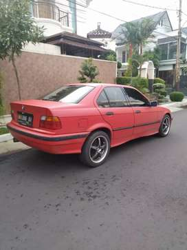 Bmw 320i e39 manual th 1994 istimewa