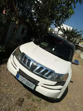 Mahendra xuv 500 all documents up to date