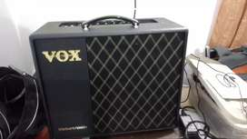 Vox vt40x (2nd generation) hybrid amp (tube +solid state)