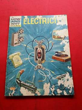 Buku the how and why electricity