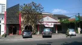 Jl. Wahidin Penumping Solo
