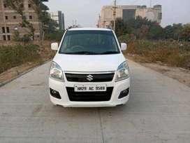Maruti Suzuki Wagon R 1.0 VXi, 2012, CNG & Hybrids