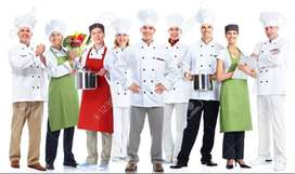 If You required any staff for Hotel/Restaurant/Fast Food/ All India,