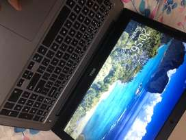 DELL laptop  brand new condition