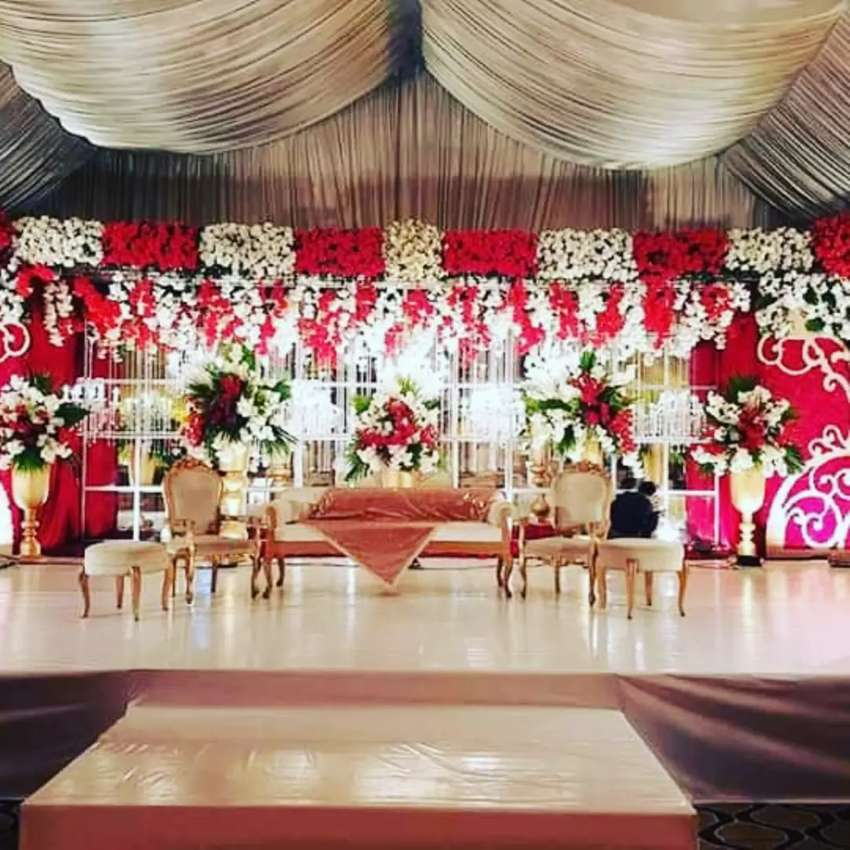 HASHIM Event's & catering services 0