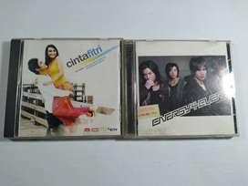 Kaset CD original cinta fitri dan energy 4 ever