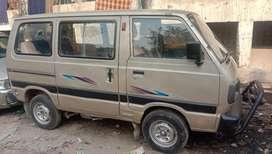 Maruti Suzuki Omni E 8 STR BS-IV, 2001, LPG