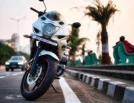 Suzuki Gixxer Sf 2015 (First Edition)