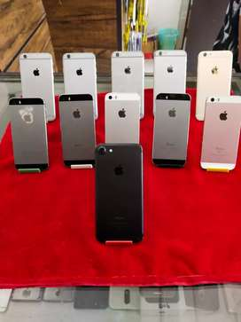 Iphone Available At Lowest Prices, Starting From 5500,