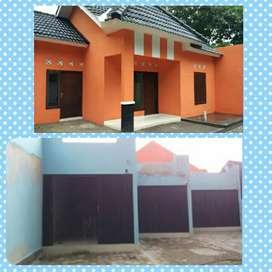 Disewakan rumah dekat kampus UPY dekat telaga kalibayem .