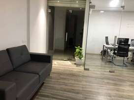 Fully Furnished IT Office Space for Sale