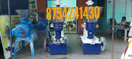 1 & 3 phase rotary, oil machine ,Coconut