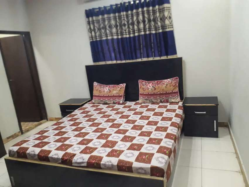 Guest house rent