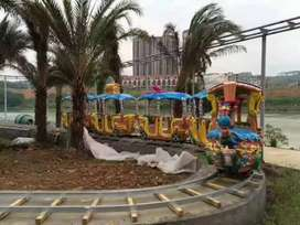 Park rides outdoor imported