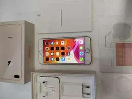 Iphone 8+ 256gb ex iBox