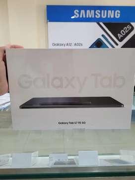 Samsung Galaxy Tab S7 Fe 5G New dan Original
