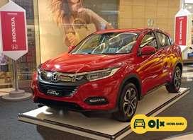 [Mobil Baru] ALL NEW HONDA HRV 2021 TERMURAH SE BANDUNG