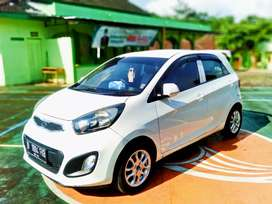 All new kia picanto 1.2 SE istimewa