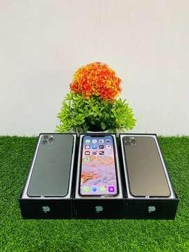 IPhone 11 ProMax 256Gb 4G ORIGINAL 100% Bergaransi