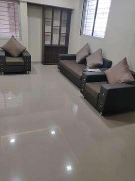 Furnished flat Near Dwarkadish Temple