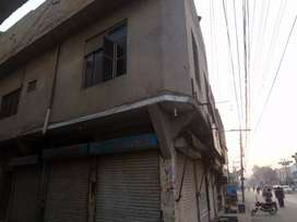 Double storey commercial building for rent