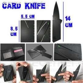 pisau lipat unik