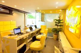 FURNISHED OFFICE FOR RENT150,