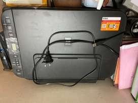 Cannon wireless G 3010