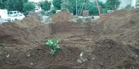 200 YDS 2 sided Plot PUDA APPRVD POSH LOCALITY AVAIL. FOR SALE ,