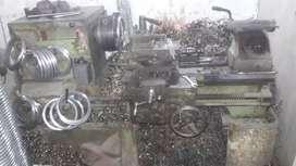 Kherat machine