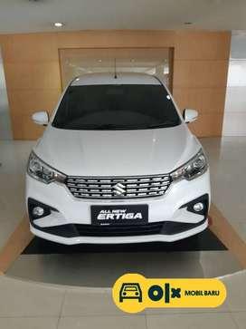 [Mobil Baru] Promo Suzuki Ertiga GL MT 2019, TDP Angsuran Termurah