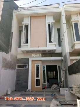 Exclusive. Rumah Mewah 2 Lantai, Di Wiguna -MERR